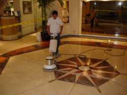 Marble Cleaning Services By PAM Facilities