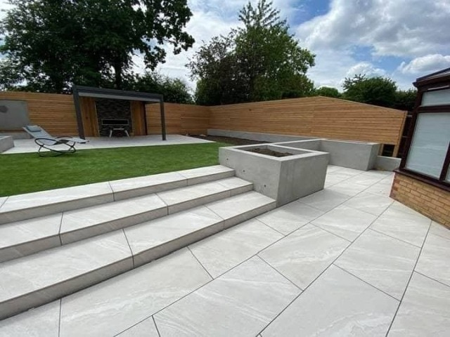 Stone Road Paving and Patios, Waterford